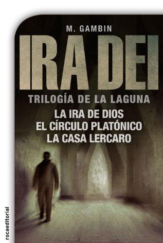 Ira Dei, La Ira De Dios descarga pdf epub mobi fb2