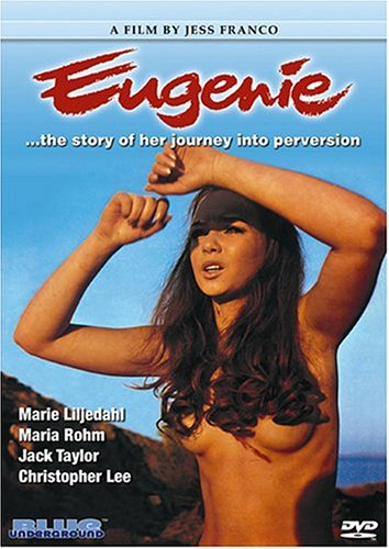 Eugenie: Story of Her Journey Into Perversion [DVD] [1969] [US Import]