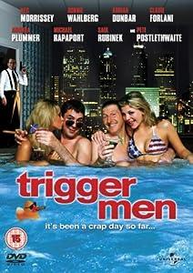 Trigger Men [DVD] [2003]