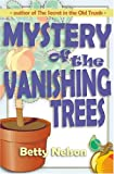 Mystery of the Vanishing Trees