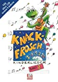 img - for Knackfrosch, Bd.2 book / textbook / text book