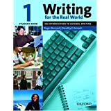 Writing for the Real World: Level 1 Student Bookby Roger B. Barnard