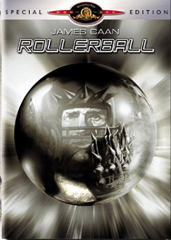 Роллербол 1975 - Андрей Гаврилов