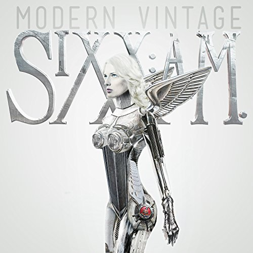 Sixx A.M.-Modern Vintage-CD-FLAC-2014-FORSAKEN Download