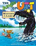 Mystery of the Lake (The Jungle of Utt series) (Jungle of Utt series, The)