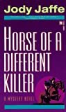 img - for Horse of a Different Killer book / textbook / text book
