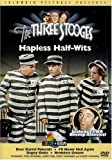 The Three Stooges(Color): Hapless Half:Wits [Import]