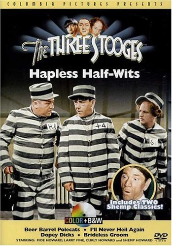 The Three Stooges - Hapless Half-Wits movie