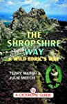 The Shropshire Way - and Wild Edric's...