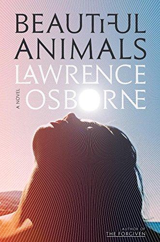 Book Cover: Beautiful Animals: A Novel