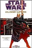 echange, troc  - Star Wars - Clone Wars, tome 4 : Lumière et ténèbres