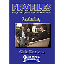 PROFILES Featuring Chris Harrison