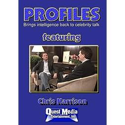 PROFILES Featuring Chris Harrison