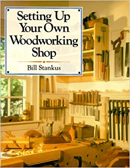 how to start a woodworking shop