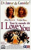 echange, troc Tout le monde dit I love you [VHS]