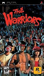 The Warriors - Sony PSP
