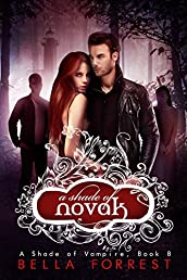 A Shade of Vampire 8: A Shade of Novak
