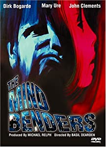 Mind Benders [DVD] [1962] [Region 1] [US Import] [NTSC]