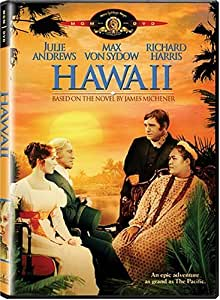 Hawaii [DVD] [Region 1] [US Import] [NTSC]