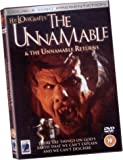 H.P. Lovecraft's The Unnamable/The Unnamable Returns (DVD) (1988/1993)