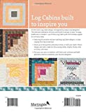 Download Block-Buster Quilts - I Love Log Cabins: 15 Quilts from an All-Time Favorite Block