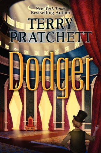 Terry Pratchett – Dodger (uk) () (epub)