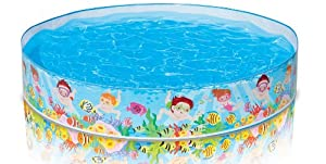 Intex Beach Days Snapset Pool