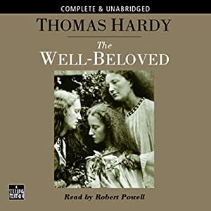 The Well-Beloved | [Thomas Hardy]
