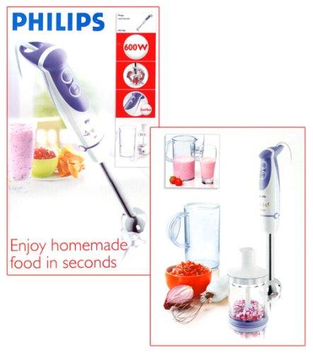 Philips HR1366 Hand Blender by Philips