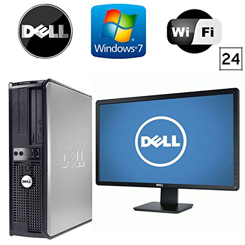 9 U6cheap Review Deals Dell Optiplex 760 Desktop Intel Core 2 Duo 3 0ghz 8gb Ddr 2 Ram New 1tb Hdd Microsoft Windows 7 Professional 64 Bit Wifi Dvd Cd Rw Very Price Cheap