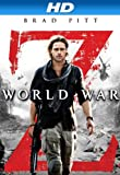 Top Movie Rentals This Week:  World War Z [HD]