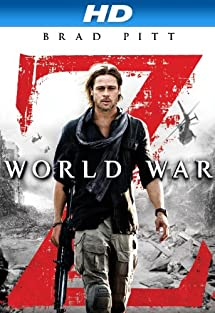 World War Z [HD] $1