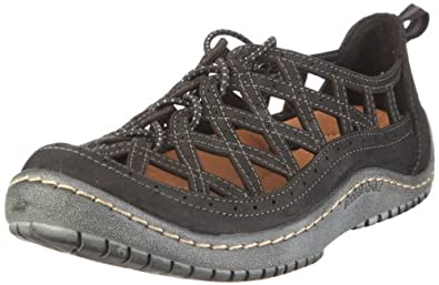 Earth Innovate 5000670 - Zapatos para mujer, color negro, talla 38