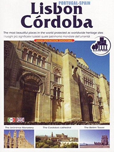 Beautiful Planet PortugalSpain Lisbona Cordoba PDF