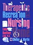 Therapeutic Recreation in the Nursing...