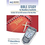 Product B0009I4V08 - Product title BEIKS LLC Bible Study ( Blackberry )
