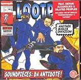 Soundpieces: Da Antidote!