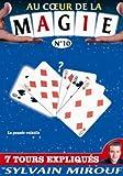 echange, troc Au coeur de la Magie avec Sylvain Mirouf N°10