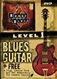 House of Blues Beginner, Blues Guitar Level 1
