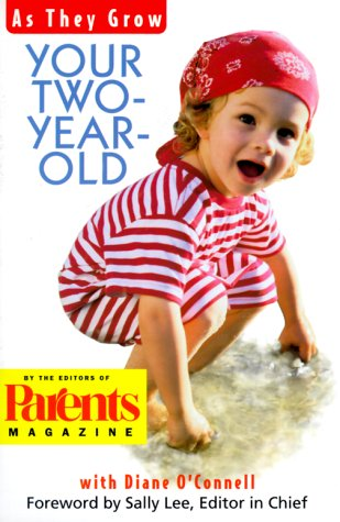 As They Grow: Your Two-Year-Old front-894795