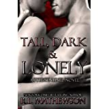 Tall, Dark & Lonely (Pyte/Sentinel Series) ~ R.L. Mathewson
