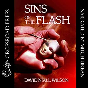 Sins of the Flash: A Tommy Doyle Mystery | [David Niall Wilson]