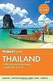 Fodor's Thailand: With Myanmar (burma), Cambodia & Lao...