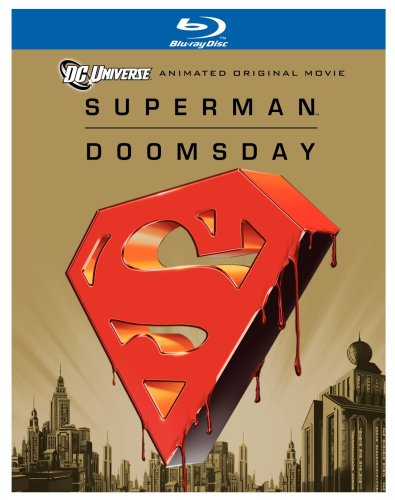��������: ������ ���� / Superman Doomsday (2007) BDRip