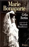 echange, troc Célia Bertin - Marie Bonaparte