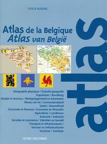 Editions atlas belgie contact