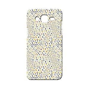 BLUEDIO Designer 3D Printed Back case cover for Samsung Galaxy ON5 - G2536