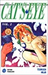 Cat's Eye, tome 2 (ancienne édition)
