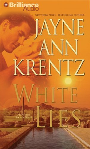White Lies (Arcane Society)