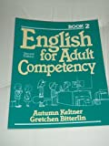 img - for English for Adult Competency Book 2 book / textbook / text book